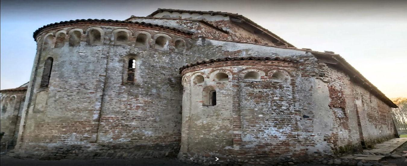 La pieve di San Giovanni